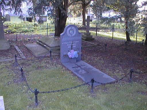 Chapman Memorial