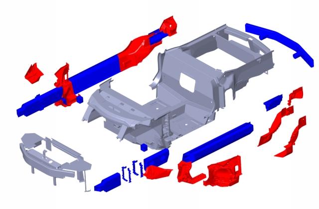 VVA - Chassis Tech
